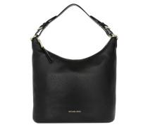 Lupita LG Hobo Bag Black