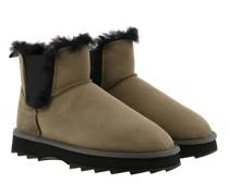 Boots & Stiefeletten Thresher