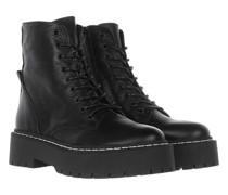 Boots & Stiefeletten Skylar Ankle Leather