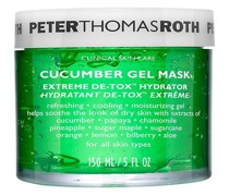 Gesichtspflege Cucumber Gel Mask 5.3 Oz.