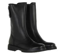 Boots & Stiefeletten JOE HIGH SMOOTH CALFSKIN