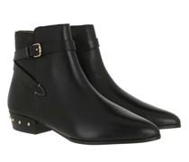 Boots & Stiefeletten Kaitlin Bootie Leather
