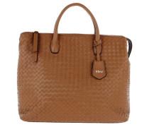 Tote Handle Bag Gunda Big Cuoio