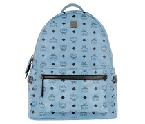 Stark Backpack Medium Denim Rucksack