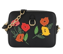 Bennington Bag Black/Multi Floral