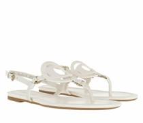 Sandalen & Sandaletten Jeri Leather Sandal