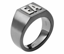 Ring Men Stainless Steel Signet
