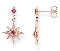 Ohrringe Earrings Star