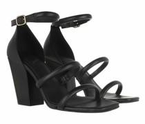 Sandalen & Sandaletten Kain Heel Sandals
