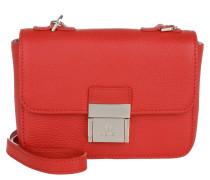 Tasche - Zoe Mini Crossbody Scarlet Red