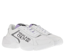 Sneakers Linea Fondo Uranus Sneaker White