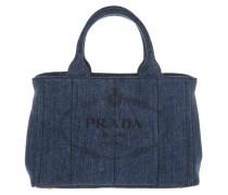 Tasche - Canapa Denim Shopping Bag Bleu