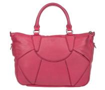 Tasche - Esther E Vintage Cherry Blossom Red