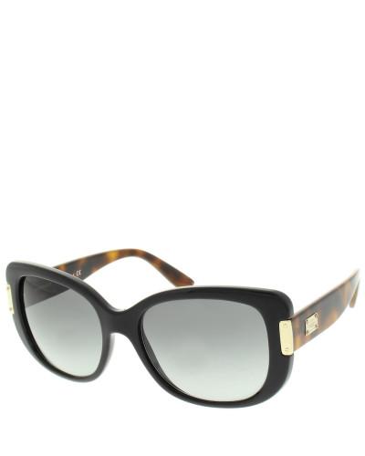 versace damen versace sonnenbrille ve 0ve 4311 56 gb 1. Black Bedroom Furniture Sets. Home Design Ideas