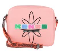 Nasa Camera Bag Flamingo Pink Umhängetasche