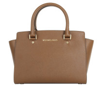 Selma MD TZ Satchel Luggage