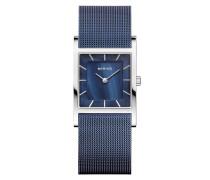 Uhr Watch Classic Women Blue