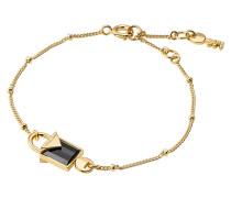 Armband MKC1041AM710 Padlock Bracelet Gold