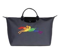 Reisegepäck Le Pliage Rainbow Travelbag