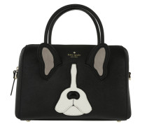 Antoine Large Lane Satchel Bag Multi Bowling Bags