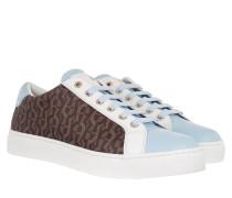 Sneakers Diane Sneaker Blue/Fango