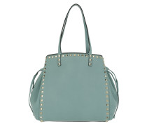 Rockstud Double Handle Bag Nube Tote