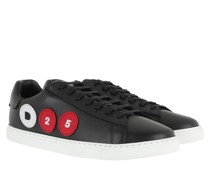 Sneakers Men New Tennis Black