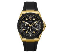 Uhr Men Quartz Watch Legacy Black