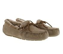Loafers & Ballerinas Dakota Slipper