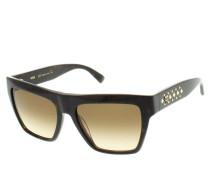 Sonnenbrille - 601S 214 Havana