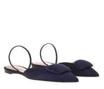 Loafers & Ballerinas Sabine Flat Slingback