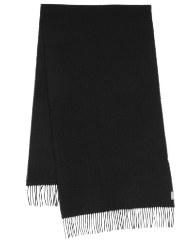 Accessoire Cashmere Scarf Black