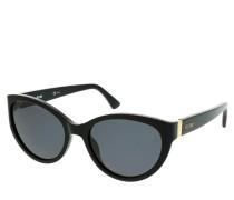 Sonnenbrille MOS065/S Sunglasses Black