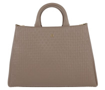 Olivia Tote Small Taupe beige