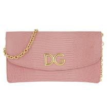 Wallet Umhängetasche Bag Candy Pink