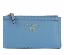 Portemonnaie Jet Set Charm Slim Card Wallet Leather