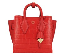 Tote Neo Milla Mini Ruby Red