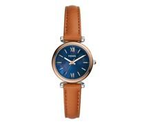 Uhr Watch Carlie Mini ES4701