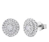 Ohrringe 18KT Diamond Earring