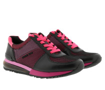 Sneakers Allie Trainer Extreme Fuchsia