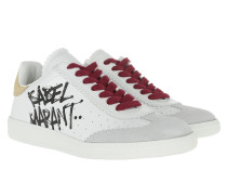 Bryce Sneakers White Sneakerss