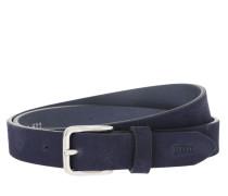 Gürtel Belt Archive Blue