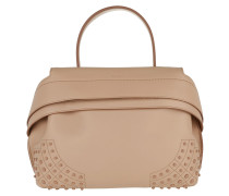 Wave Bag Small Collant Satchel
