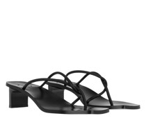 Sandalen & Sandaletten Panza Nappa Sandals