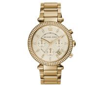 Parker -Tone Watch Armbanduhr