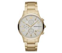 Uhr Renato Watch Dress Gold