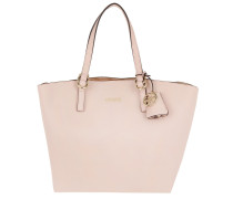 Tulip Carryall Shopper Rose