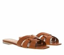 Slipper & Pantoletten Nu Pieds Slide Sandals