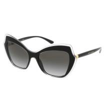Sonnenbrille DG 0DG4361 52 53838G