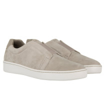 Bobbi Classic Court Sneakers Clay Sneakerss